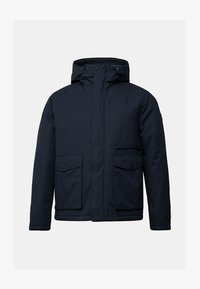 Esprit - Winter jacket - dark blue - 9