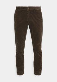 NN07 - KARL - Trousers - clay - 3