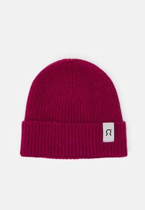 MARCELLO - Bonnet - pink ciclamino