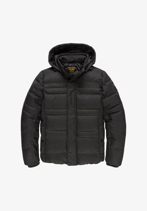 LIFTMASTER - Winter jacket -  black