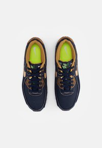 Nike Sportswear - NIKE AIR MAX 90 - Sneakers basse - obsidian/wheat-coconut milk-white - 3