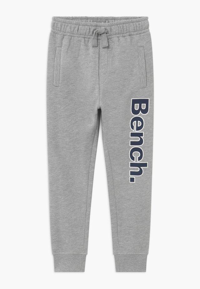 FEDERER - Pantalon de survêtement - grey