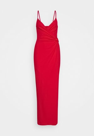 SAYDIA - Cocktailkleid/festliches Kleid - red