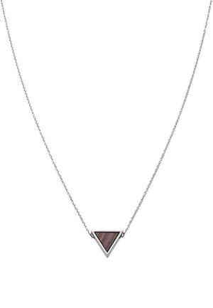 GEOMETRICS  - Necklace - silber