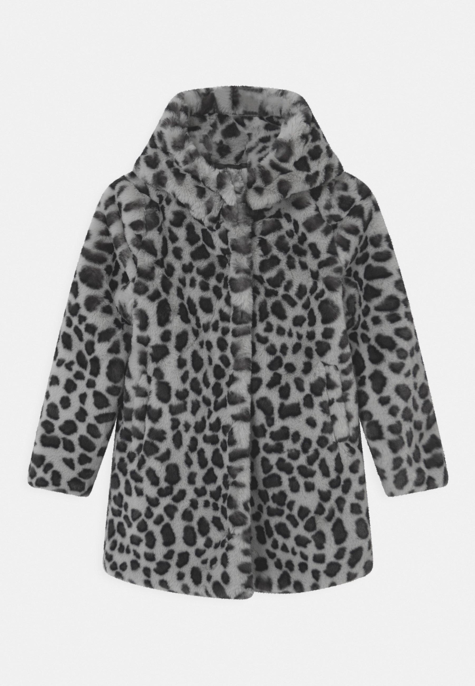 Kids TEINJA - Short coat