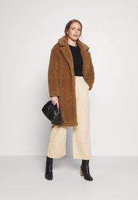 Oakwood - WONDERFUL - Cappotto invernale - brown - 1
