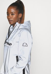 Ellesse - TEPOLINI - Training jacket - silver - 3