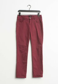 Cimarron - Trousers - red - 0