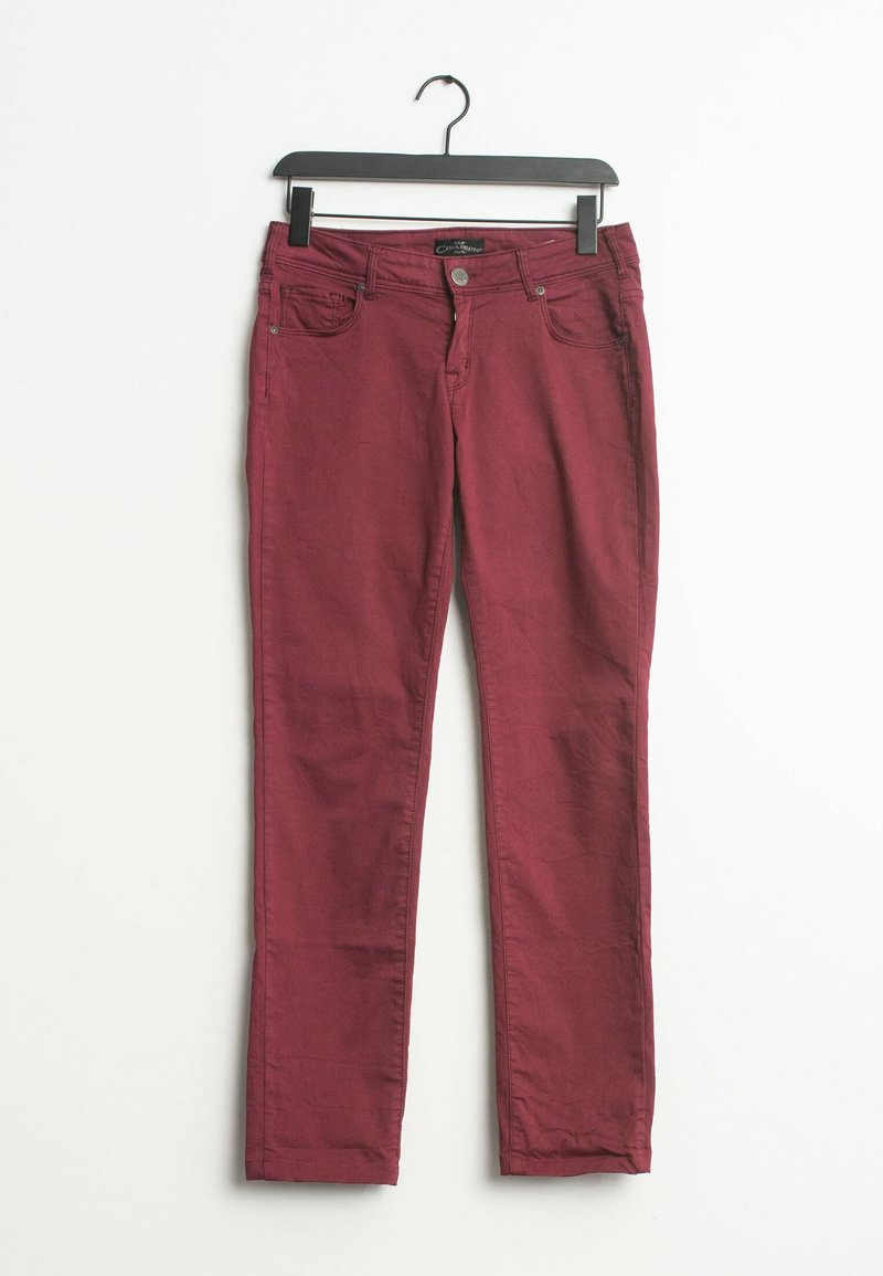 Cimarron - Trousers - red