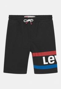 Levi's® - LOGO - Shorts - black - 0