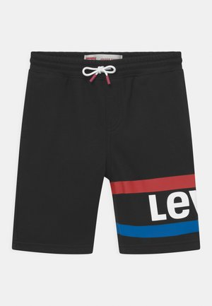 LOGO - Shorts - black