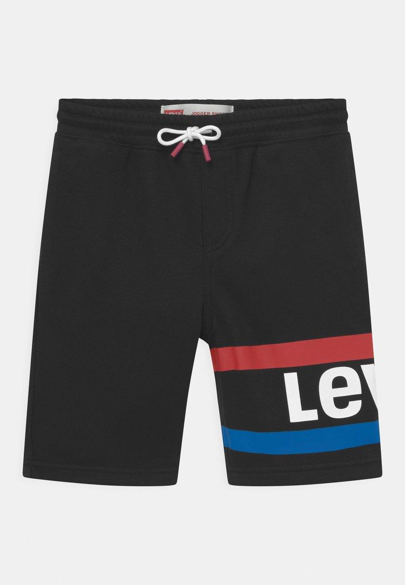 Levi's® - LOGO - Shorts - black