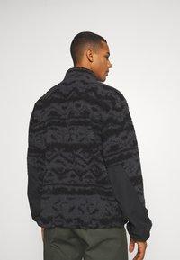 Reebok Classic - Summer jacket - black - 2