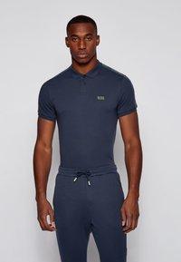 BOSS - PAULE ICON - Poloshirt - dark blue - 0