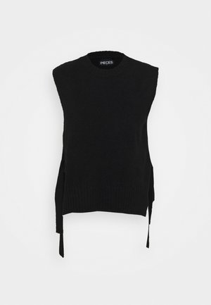 PCALICE - Jumper - black