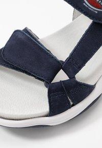 Gabor Comfort - Sandaler - blue - 6
