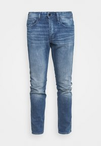 Denham - RAZOR - Straight leg jeans - blue - 3