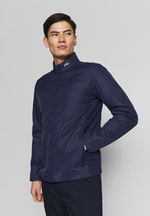 MEN RADIATION JACKET - Outdoor jacket - atlanta blue