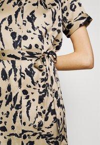 Vero Moda - VMHAILEY DRESS - Shirt dress - hailey - 5