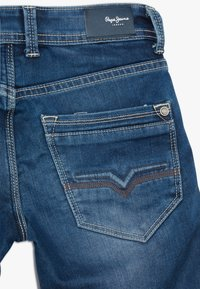 Pepe Jeans - CASHED - Shorts vaqueros - denim - 3