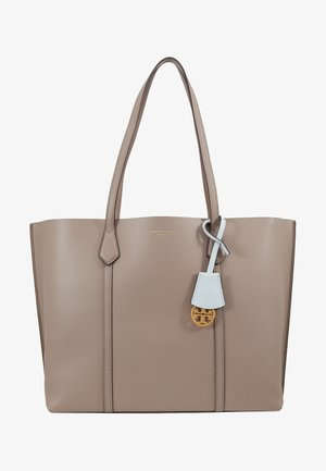 PERRY TRIPLE COMPARTMENT TOTE - Shopping Bag - gray heron