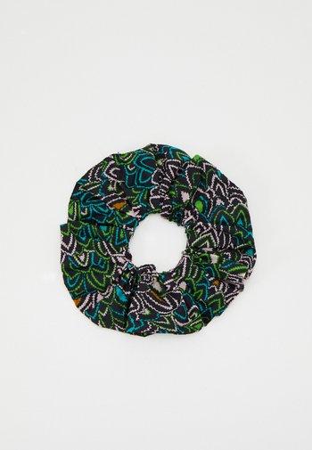 ELASTICO RICOPERTO - Hair styling accessory - green