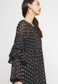 Pepe Jeans - AMABELLA - Day dress - black - 4