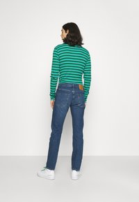Levi's® - 502 TAPER - Jeans Tapered Fit - paros yours adv tnl - 2