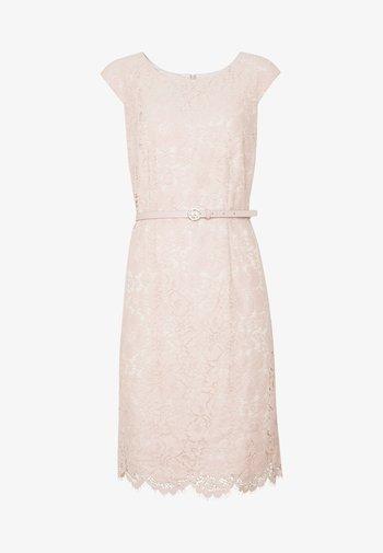 KURZ - Cocktail dress / Party dress - powder