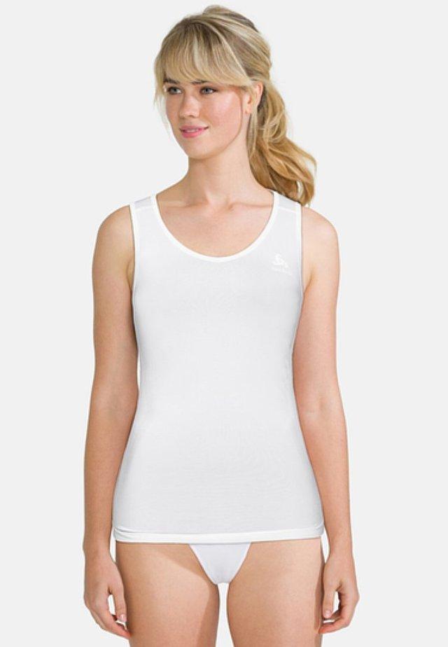 PERFORMANCE X-LIGHT - Hemd - white