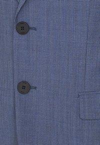 HUGO - ARTI HESTEN SET - Oblek - medium blue - 7