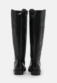 Gabor Comfort - XL - Vysoká obuv - schwarz - 3