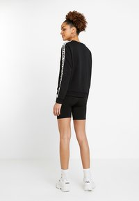 Fila - TIVKA CREW  - Sweatshirt - black - 2