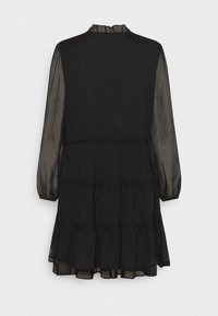 VILA PETITE - VIDITA DRESS - Cocktail dress / Party dress - black - 6