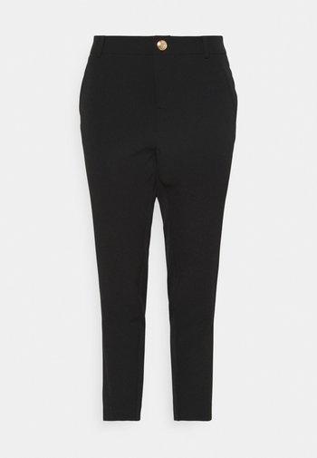 JMALIAH CROP PANT - Trousers - black