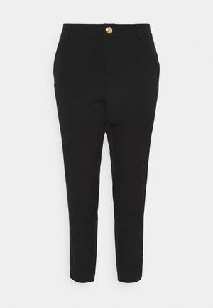 JMALIAH CROP PANT - Bukse - black
