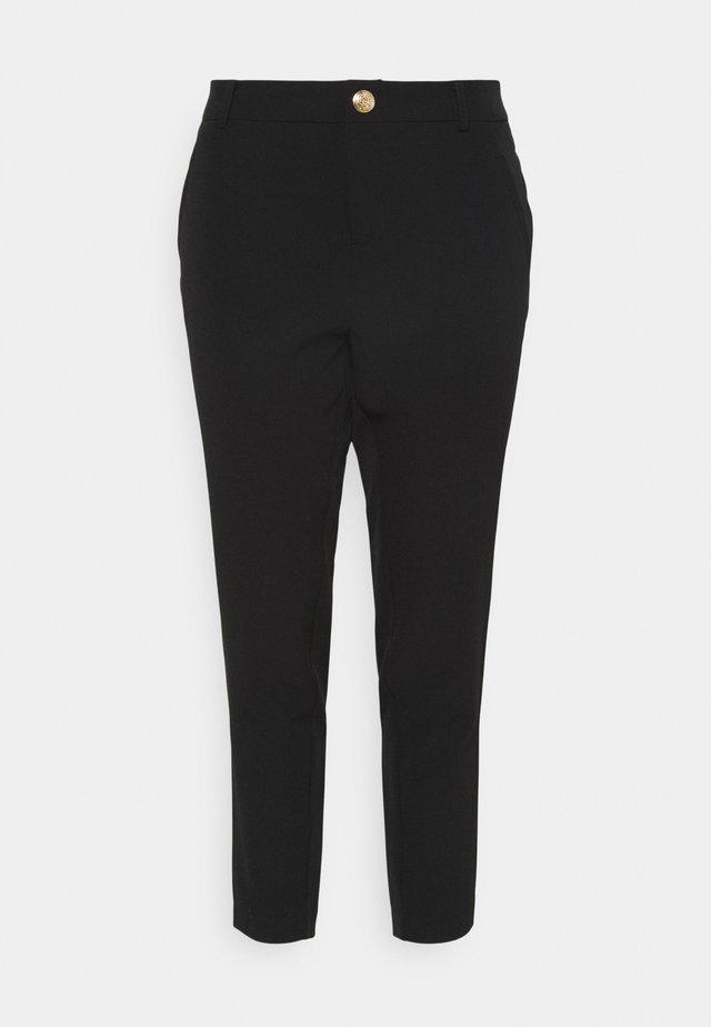 JMALIAH CROP PANT - Pantaloni - black