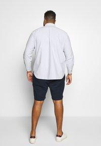 Polo Ralph Lauren Big & Tall - CORE FIT - Košile - blue/white - 2