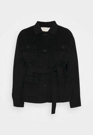 RITA - Summer jacket - black