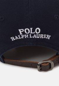 Polo Ralph Lauren - NEW BOND CHINO CLASSIC SPORT - Kšiltovka - aviator navy - 6