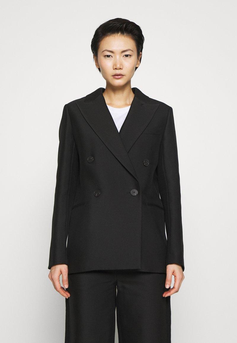 DESIGNERS REMIX - HAILEY - Short coat - black