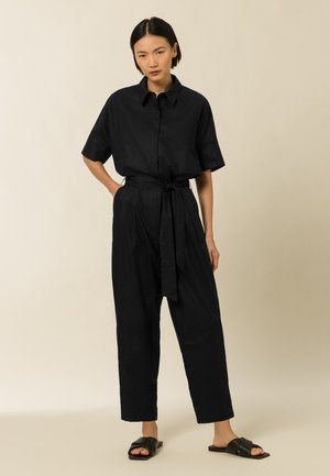 ZENZERO - Jumpsuit - black