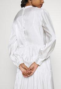 Résumé - TALA DRESS - Kjole - white - 5