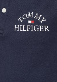 Tommy Hilfiger - ESSENTIAL LOGO CHEST - Polo shirt - blue - 2