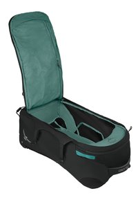 Osprey - FAIRVIEW WHEELS - Wheeled suitcase - black - 4