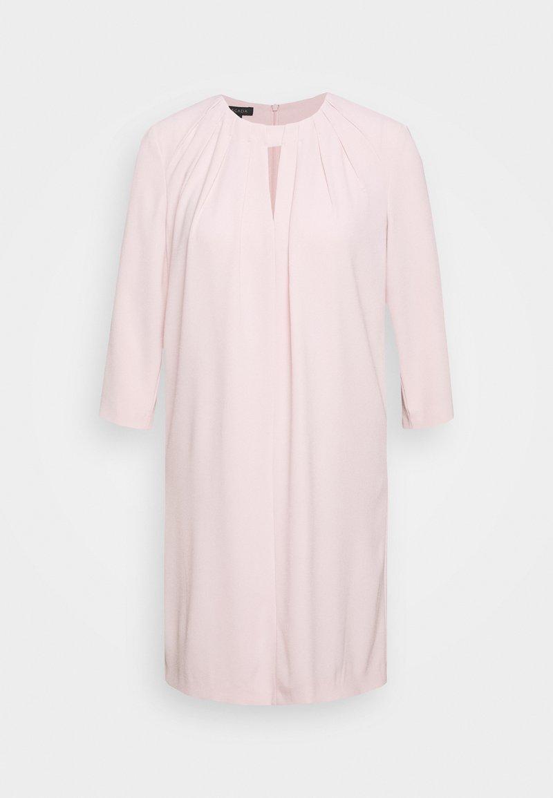 Escada - Day dress - camelia