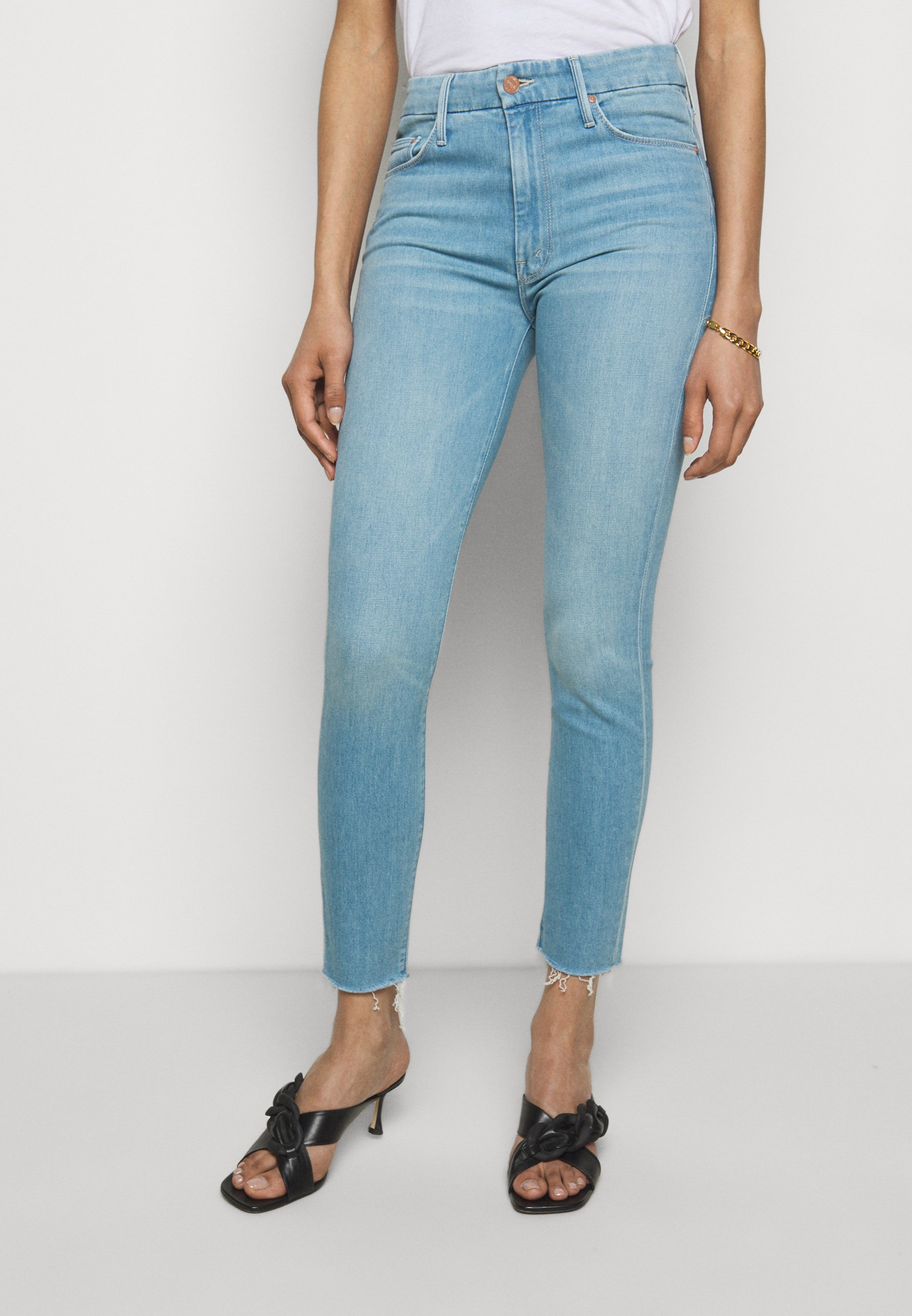 Women THE LOOKER FRAY - Jeans Skinny Fit