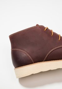 Eastland - JACK - Casual lace-ups - oxblood - 5