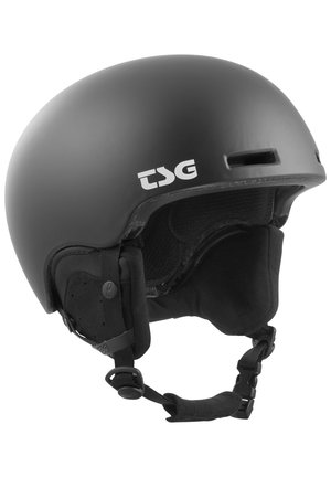 Helm - satin black