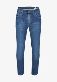 Club of Comfort - Straight leg jeans - mittelblau 943 - 2